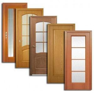 Двери, дверные блоки Чегем-Первого