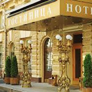 Гостиницы Чегем-Первого