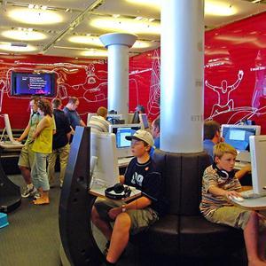 Интернет-кафе Чегем-Первого