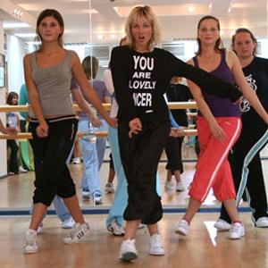 Школы танцев Чегем-Первого