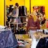 Магазины одежды и обуви в Чегеме-Первом