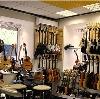Музыкальные магазины в Чегеме-Первом