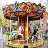 Парки культуры и отдыха в Чегеме-Первом