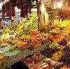 Рынки в Чегеме-Первом