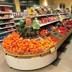 Супермаркеты Чегем-Первого