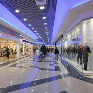 Торговые центры Чегем-Первого